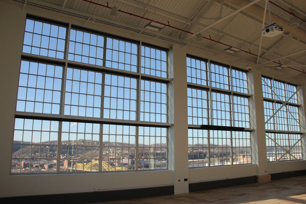 Energy Innovation Center Pittsburgh Gateways Corporation